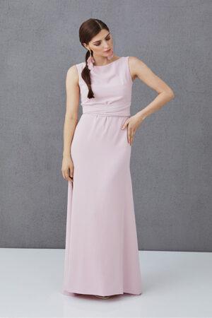 Šaty KATE růžová
