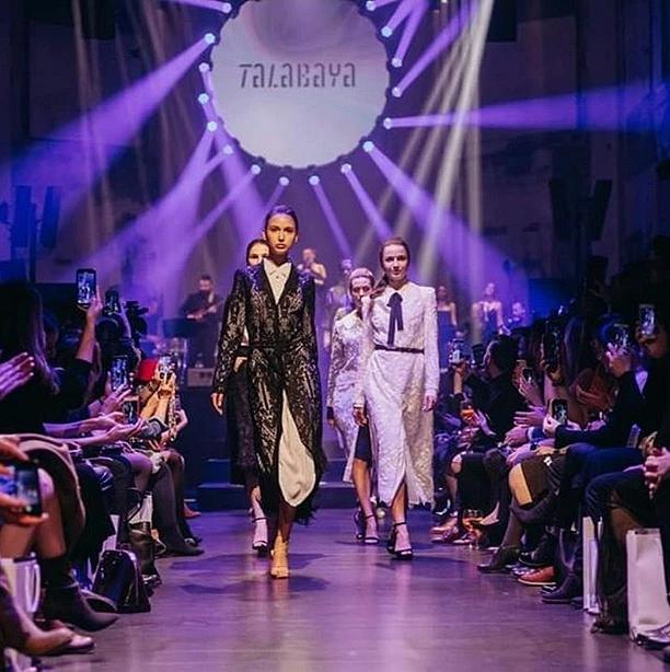Talabaya at the Fashion Stars Night