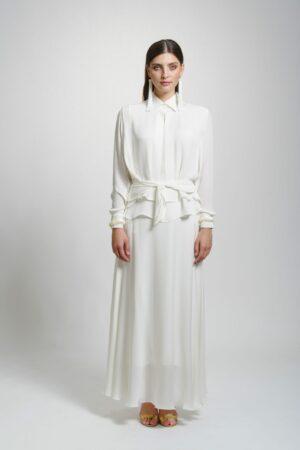 Košile EMMA bílá