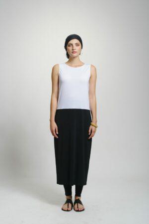 Midi dress POLLY