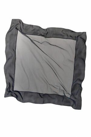 Šátek BLACK SQUARE reverse design